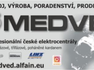 banner MEDVED